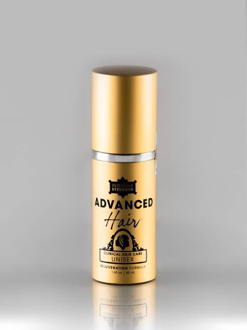 ADVANCEDHair - Тоник для роста волос интенсивного действия