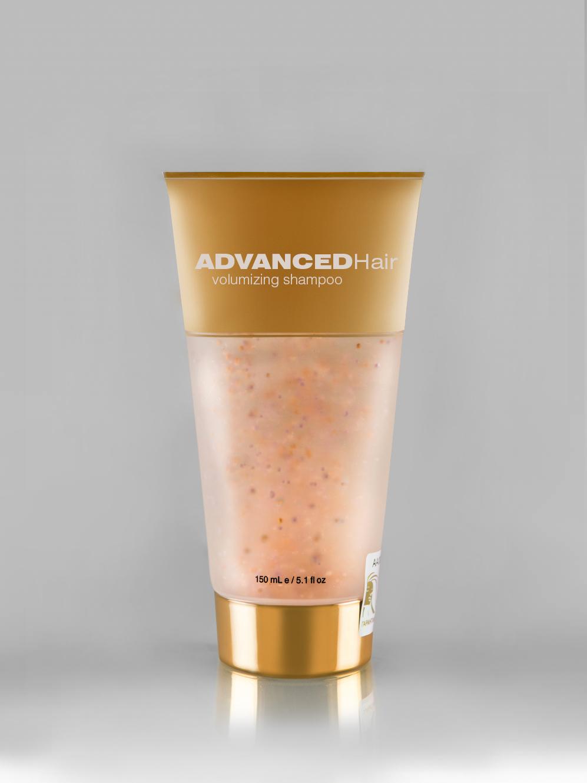 ADVANCEDHair - Шампунь для объема и роста волос